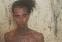 Photo of Capturan en Montecristi joven era buscado en Santo Domingo Oeste por varios delitos