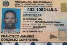 Photo of En Montecristi Mexicana dice fue agredida por su pareja acudió al cuartel de la policía no le prestaron  servicios y fue maltratada