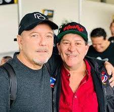 Photo of Rubén Blades elogia carisma y popularidad del fallecido salsero Tito Rojas