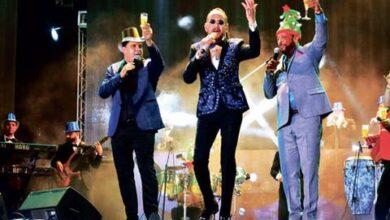 """Photo of Canales tv  de RD presentan hoy fiestas """"para la gente en casa"""""""