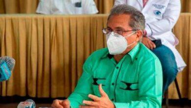 Photo of Presidente del CMD denuncia médicos contratados para atender casos de Covid-19 todavía no han recibido pagos
