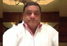 Photo of Fallece el empresario Frank Guerrero debido a complicaciones por covid-19
