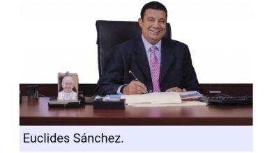 Photo of Leonel juramentará este martes a Euclides Sánchez en Fuerza del Pueblo