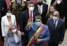 Photo of Maduro se felicita por su manejo de la pandemia en Venezuela