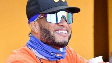 Photo of Robinson Canó se prepara para ir a su primera Serie del Caribe de Beisbol
