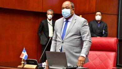 Photo of Senado lamenta fallecimiento de madre del senador Moreno Arias
