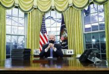 Photo of Biden ordena cuarentena obligatoria para todo el que entre a los EE.UU.