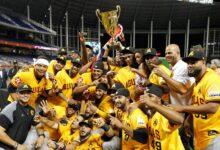 Photo of R.Dominicana refuerza equipo rumbo a la Serie del Caribe de Béisbol 2021