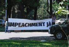 Photo of 23 de enero de 2021La izquierda sale a la calle en Brasil para pedir la destitución de Bolsonaro