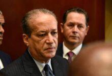 Photo of Reinaldo Pared felicita elección nuevos jueces del Tribunal Constitucional