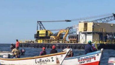 Photo of Veinte pescadores dominicanos furtivos ante la Justicia de Turcas y Caicos