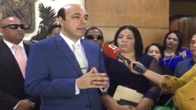 Photo of Hipólito recalca PLD cercenó democracia por eso perdió elecciones: Pedirá a justicia anule Congreso