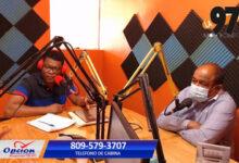 Photo of ¡Incluye video! Senador Moreno Arias participa en el Programa La Opción  Radio  y habla sobre INFOTEP y 911 Para Montecristi
