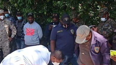 Photo of Muere haitiano y militar resulta herido durante incidente en la frontera por Dajabon