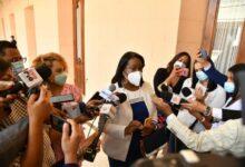 Photo of Presidenta ADP afirma Minerd se está dejando presionar por el sector empresarial