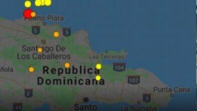 Photo of Temblor de 4,2 grados sacude a Puerto Plata y sus alrededores