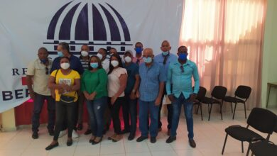 Photo of En Montecristi Comisión Presidencial de Apoyo al Desarrollo Provincial se reúne para gestionar obras de importancias para la zona