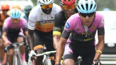 Photo of Yurgen Ramírez gana Vuelta Independencia Nacional de Ciclismo