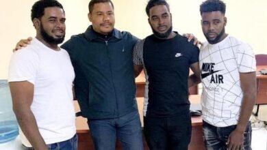Photo of Dominicanos que fueron secuestrados en Haití están bien, dice Ministerio de Defensa