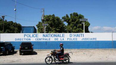 Photo of Haití recibirá ayuda de Colombia para fortalecer unidad antisecuestro