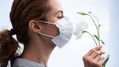 Photo of La pérdida del olfato y del gusto por la covid puede durar hasta cinco meses