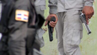 Photo of Policía de República Dominicana  ultima hombre había asesinado exesposa y exsuegra